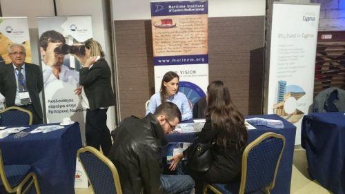 CSC Career Fair, 'Shipping A Sea of Careers' 18NOV2018  (1)