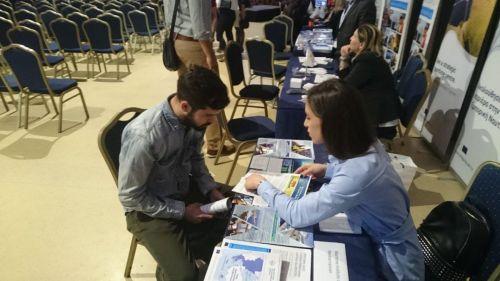 CSC Career Fair, 'Shipping A Sea of Careers' 18NOV2018  (2)